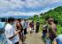 Kunjungan KPTA Jayapura dan Tim Untuk Persiapan PTA Papua Barat