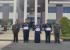Penyerahan Sertifikat dan Penyematan Selempang Agen Perubahan PTA Jayapura Tahun 2021